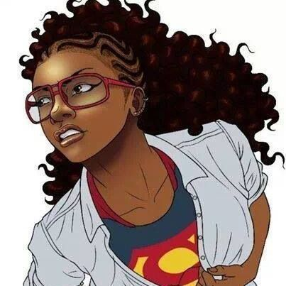 Everyday Superwoman