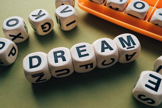 Dream unDeterred