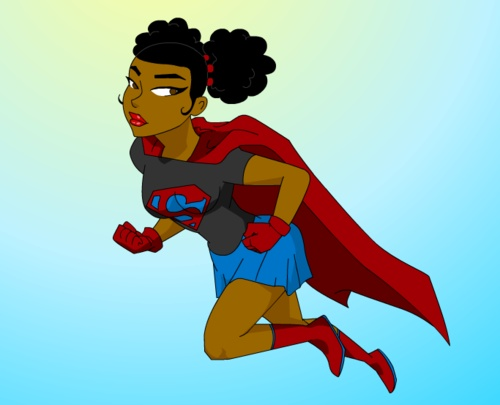 Training Superwoman