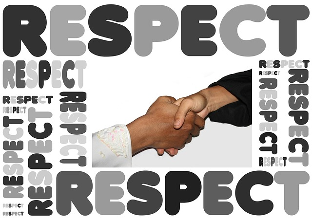 To Be Accepted or Respected